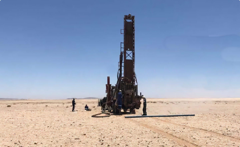 Namib IV